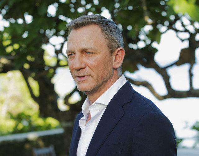Daniel Craig: Çocuklarıma miras bırakmayacağım - Magazin haberleri