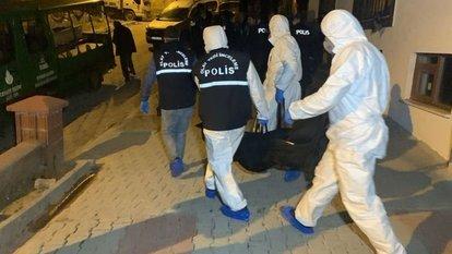 istanbulda genç kadın ölü bulundu