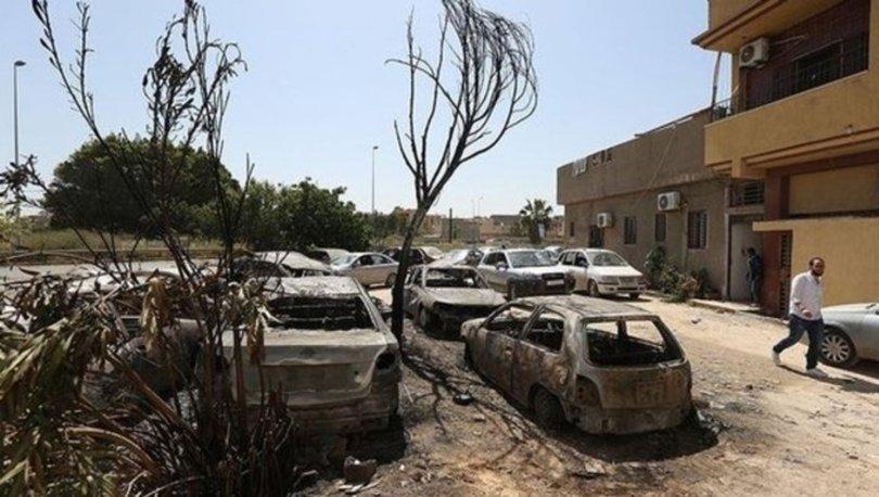 libya iç savaşı