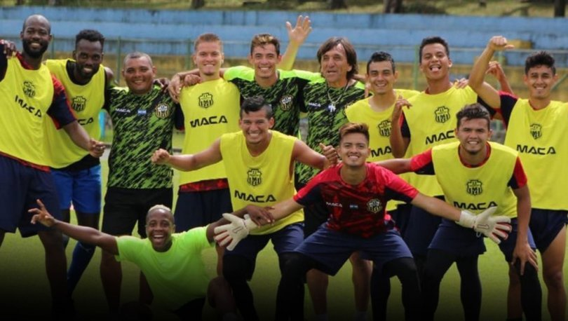 El Salvador ligi