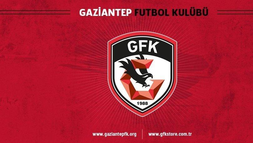 Gaziantep FK'de Süper Lig maçlarının ertelenmesi kararı sonrası verilen 3 günlük izin, uzatıldı.