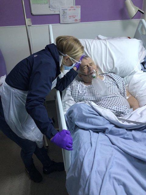 Sophia Myles: Babamı öldüren koronavirüstü (corona virüsü) - Magazin haberleri