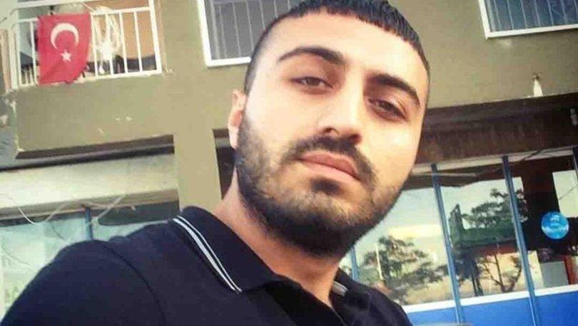 izmir'de silahlı ve bıçaklı kavga