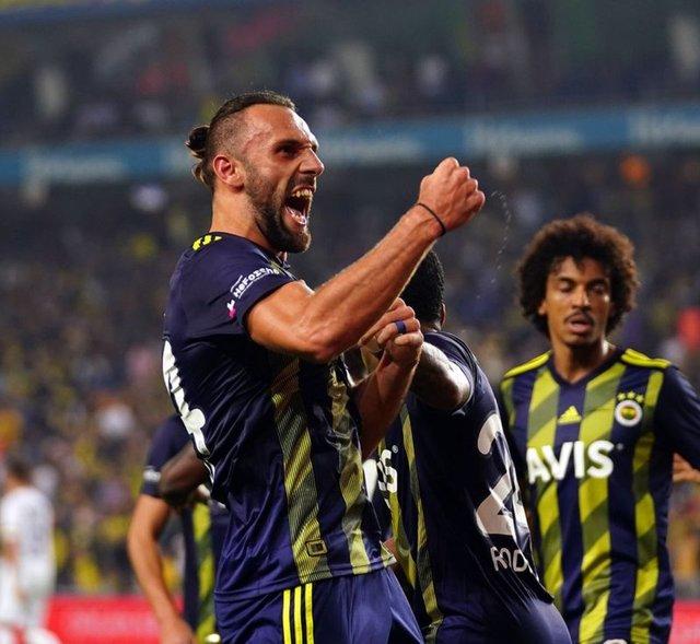 Fenerbahçe'den son dakika transfer haberleri! Mourinho'nun ilk hedefi o - FB Haberleri