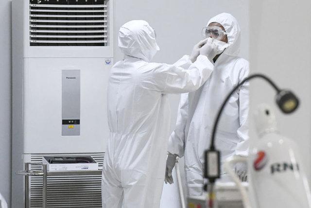Son Dakika: Koronavirüsten koruyan öneriler - Haberler