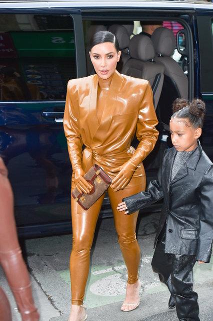 Kim Kardashian: Canım acıyor! - Magazin haberleri