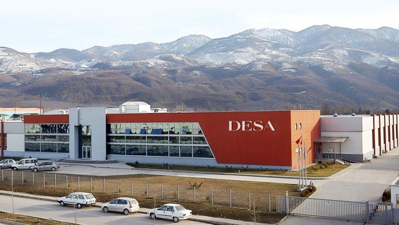 desa fabrikası