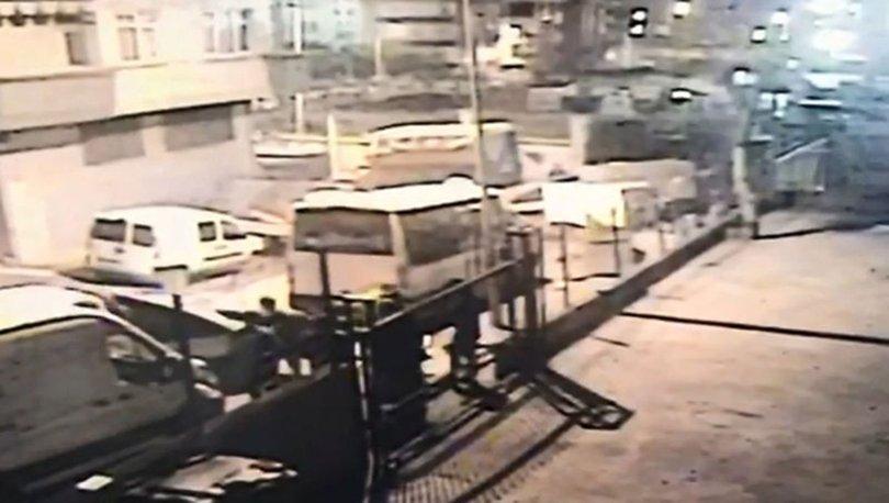 istanbul gürültü cinayeti