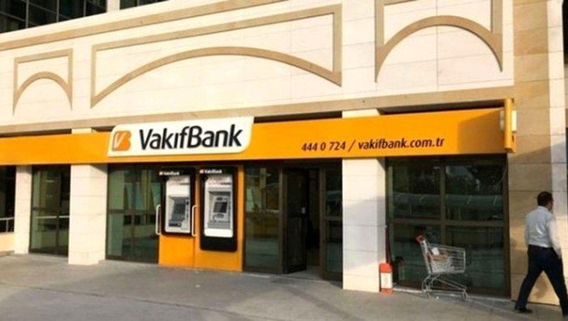 Son dakika haberler: Vakıfbank'tan kredilere 30 Haziran'a kadar esneklik