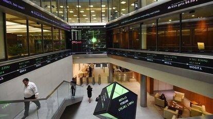 Londra Borsası