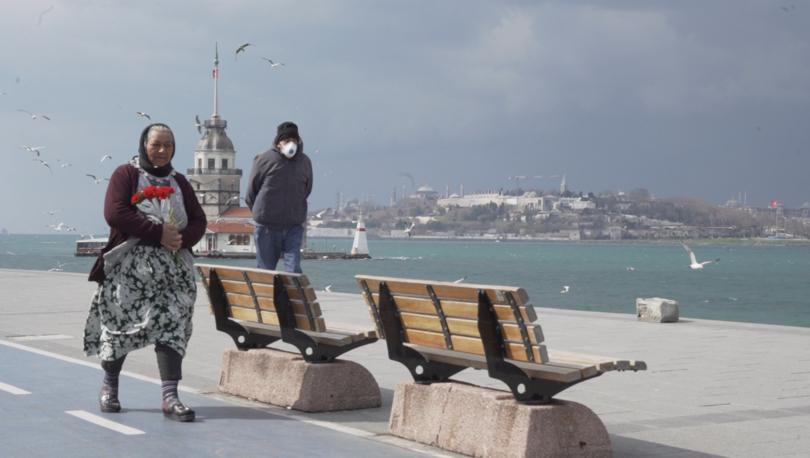 Koronavirüs önlemleri ve uyarıları İstanbul'da hayatı nasıl etkiliyor?