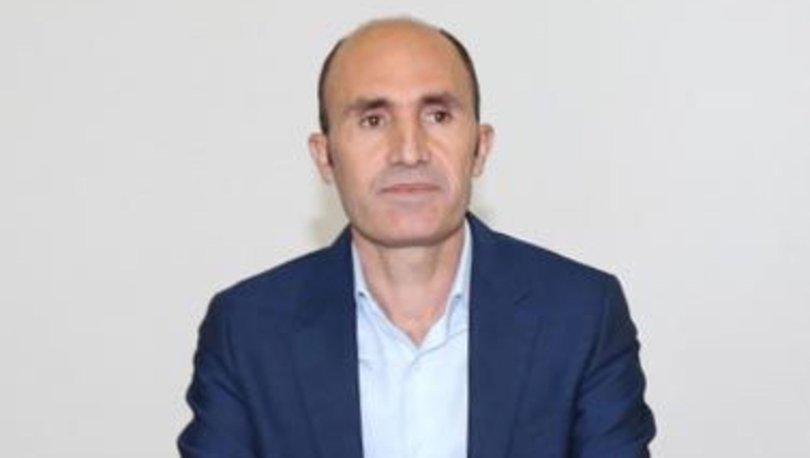 HDP'li Lice Belediye Başkanı Tarık Mercan'a gözaltı