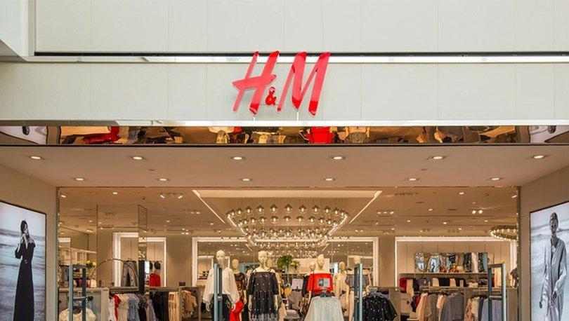 H&M maske ve tulum üretecek