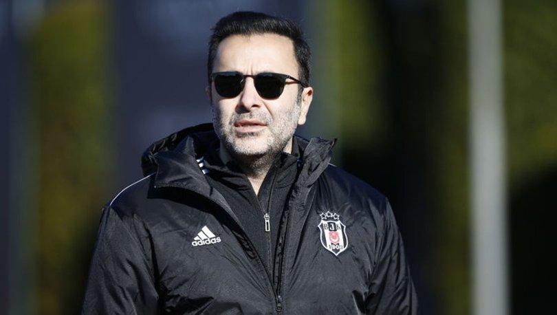 Beşiktaş Asbaşkanı Emre Kocadağ: Şu anda herhangi bir şikayet yok