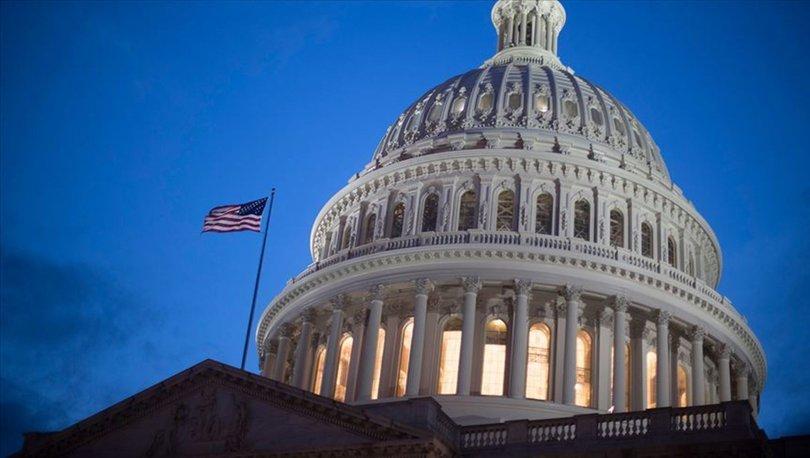 ABD'deki teşvik paketi ikinci kez Senato'ya takıldı!