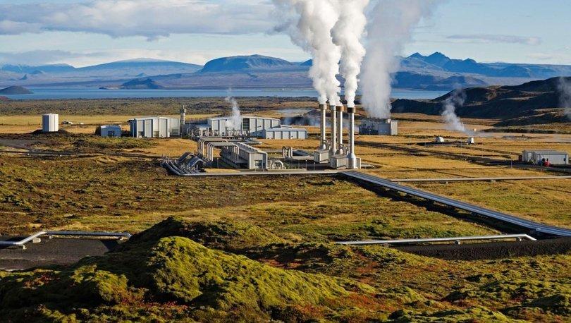 Eskişehir'de jeotermal sahaları ihaleye çıkarıldı