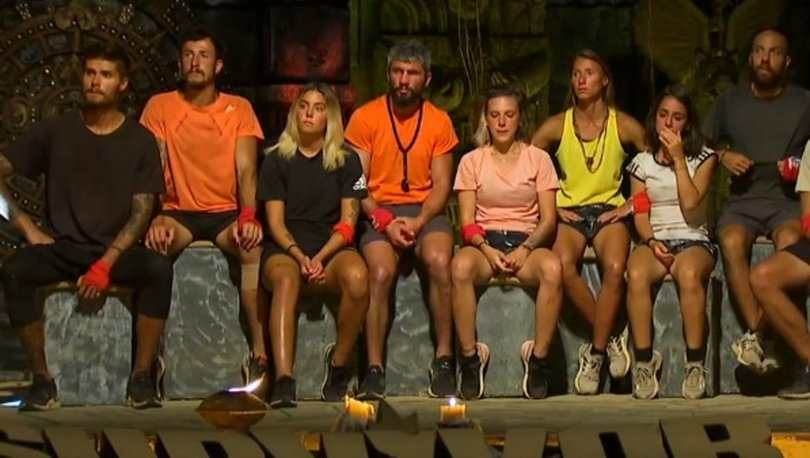 Survivor'da dün akşam kim kazandı? Acun Ilıcalı Survivor son dakika! 23 Mart Survivor son bölüm