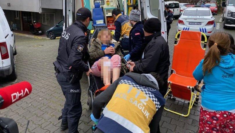 istanbul kadına şiddet