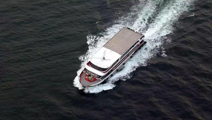 Ege Denizi'nde sefer yapan gemiler için belge değişikliği