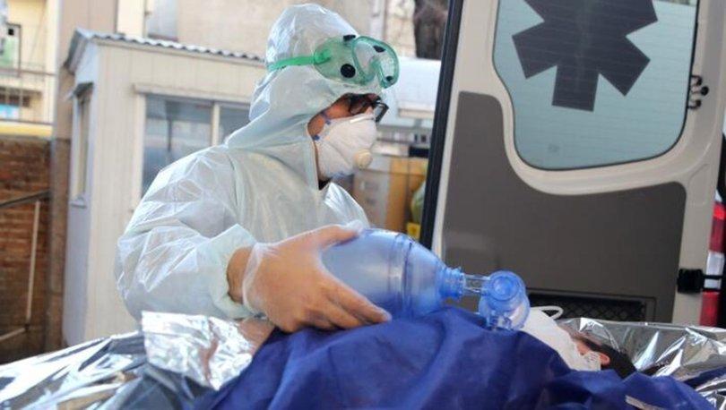 Türkiye Koronavirüs son dakika