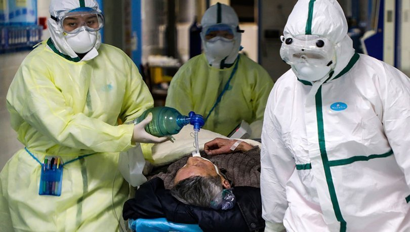 Son Dakika! ABD'li doktorlardan koronavirüs (corona virus) uyarısı! Corona virus belirtileri - Haberler