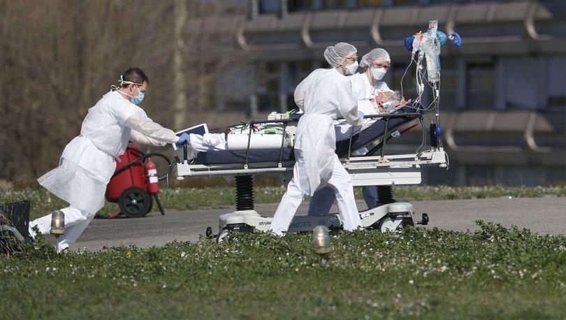 İspanya'da huzurevlerinde kalan yaşlılar ölüme terk edildi! - Haberler