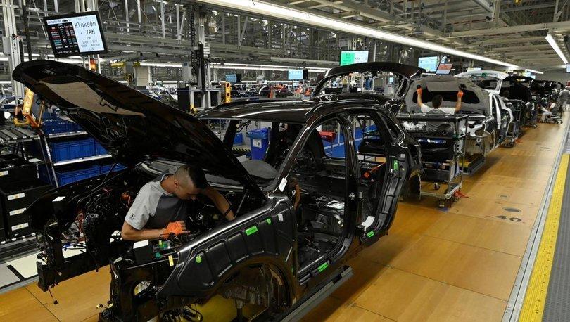 Rusya'daki üretimini durduruyor - haberler