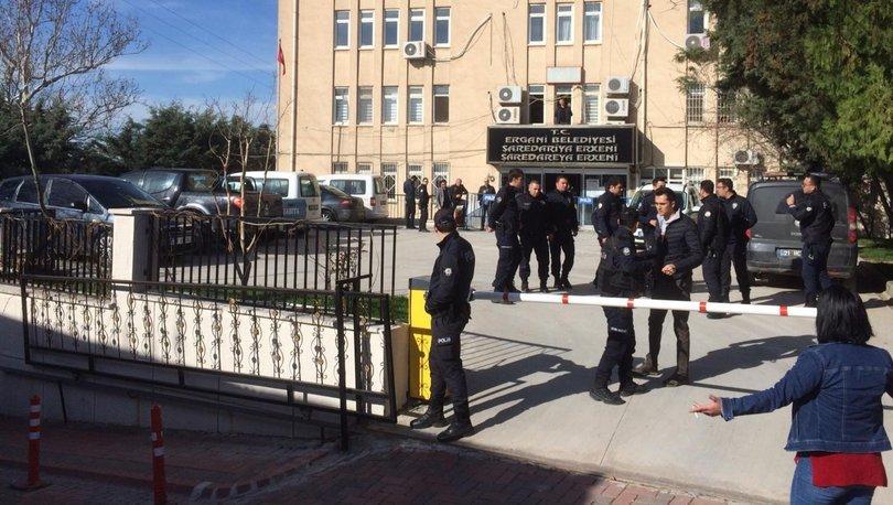 Son dakika haberler... HDP'li belediye başkanlarıyla ilgili flaş gelişme!