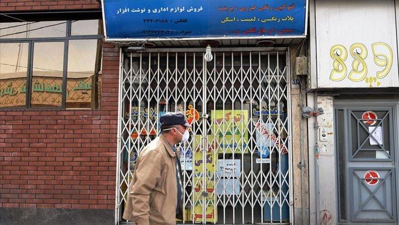 İran'da son 24 saatte 122 ölüm daha!