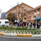 'SOSYAL MESAFE'Yİ TANIMIYORUZ! KORONAVİRÜS TEST KUYRUĞU!