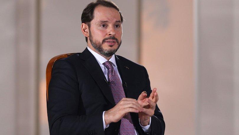 Bakan Albayrak, Halkbank aracılığıyla esnafa iki desteğin devreye alındığını açıkladı