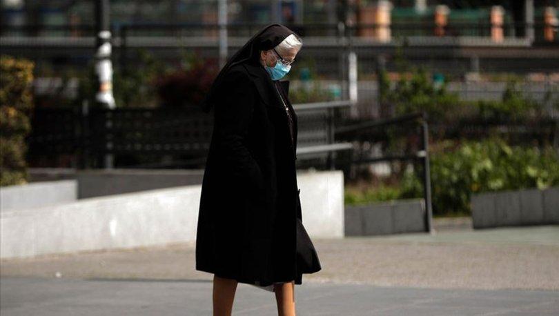 Son dakika korkunç haber! İspanya'da koronavirüs ölümlerinde rekor artış!