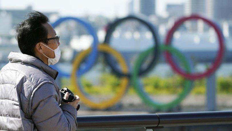 Son dakika haberi Olimpiyat için erteleme talebi!