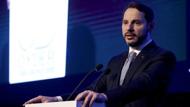 Bakan Albayrak: Mücbir Sebep'e giren sektörleri belirledik
