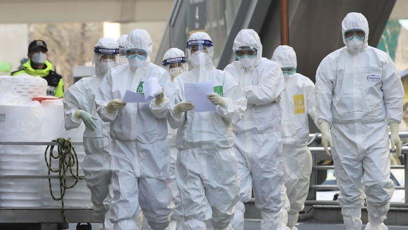 Güney Kore'de milli takım tesisleri koronavirüs tedavi merkezi yapılacak