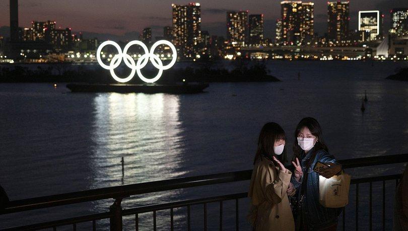Son dakika haberi - 2020 Tokyo Olimpiyatları ertelendi