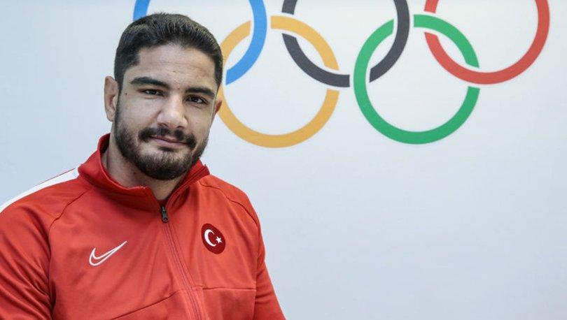 Taha Akgül, 2020 Tokyo Olimpiyatları'nın ertelenmesini değerlendirdi