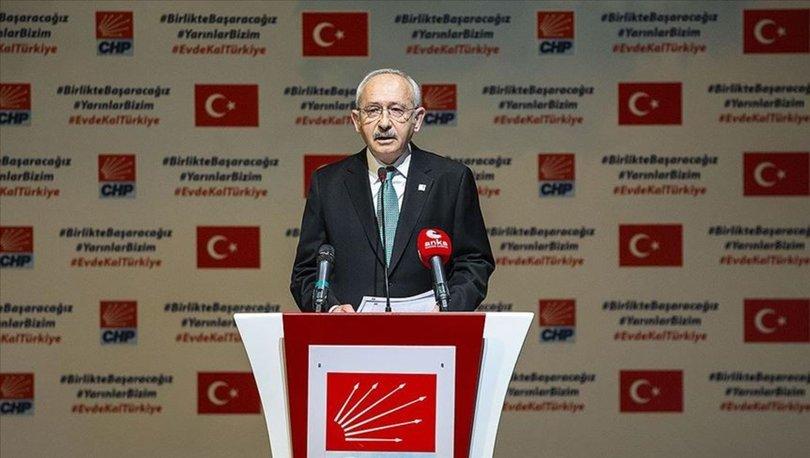 Kılıçdaroğlu, Bakan Koca ile görüştü