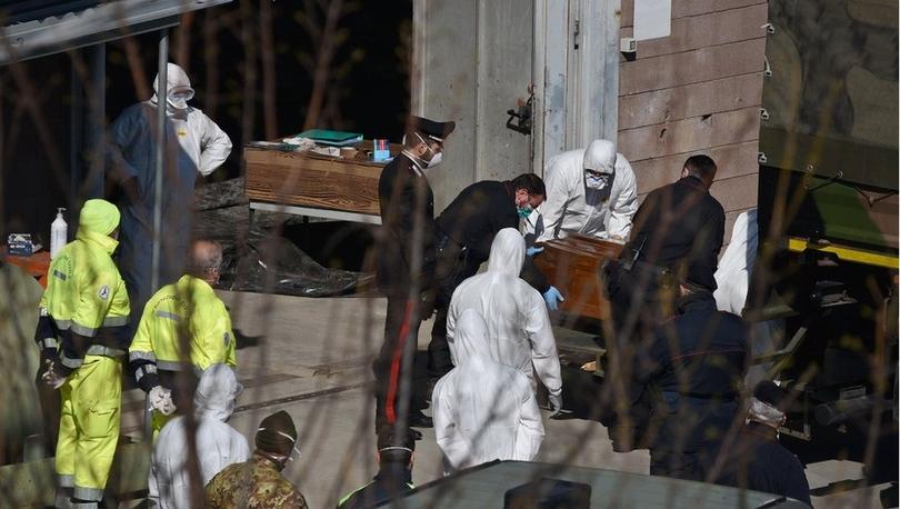Koronavirüs - İtalya'da salgının merkezindeki kentin belediye başkanı: 'Gerçek ölü sayısı 4 kat fazla olabilir'
