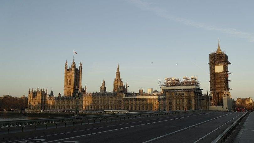 Londra'da bir fuar alanı koronavirüs ile mücadele için hastaneye çevrilecek. - Haberler