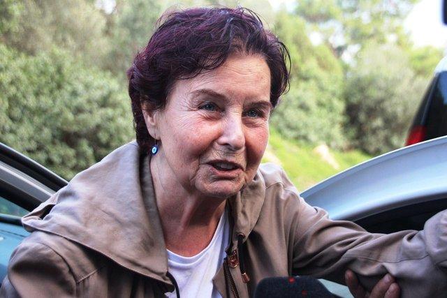 Fatma Girik'in koronavirüs (corona virüsü) önlemi -Magazin haberleri