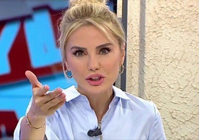 Lerzan Mutlu: Ece Erken'in videosunu izleyince şok oldum - Magazin haberleri