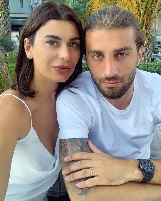 Ebru Şancı: Eşim ile katları ayırdık! - Magazin haberleri