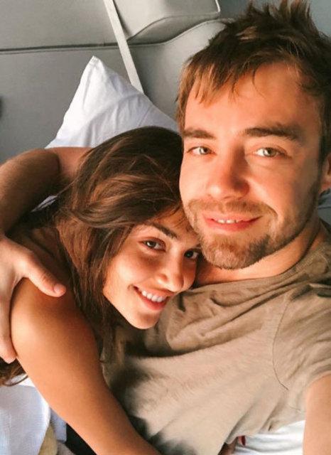 Murat Dalkılıç: Hande Erçel'i çok seviyorum - Magazin haberleri