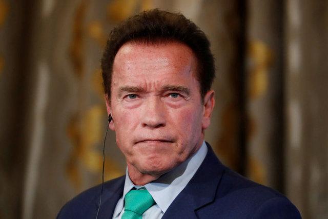 Arnold Schwarzenegger'den 1 milyon dolarlık bağış - Magazin haberleri