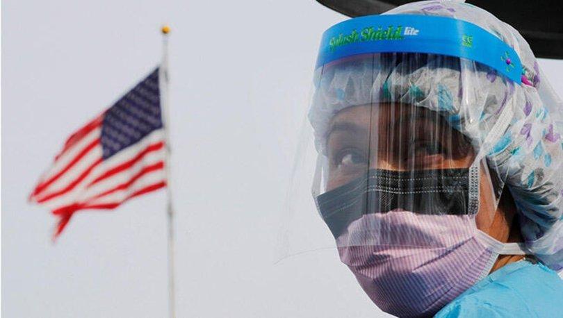 ABD Kongresi'nden Çin'e koronavirüs soruşturulması