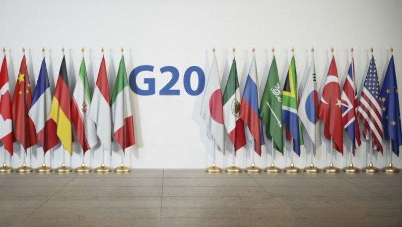 suudi arabistan G-20 zirvesi