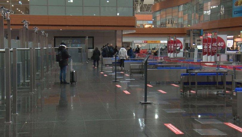 Koronavirüs nedeniyle uçuşları iptal edilen yolculara yeni hak tanındı