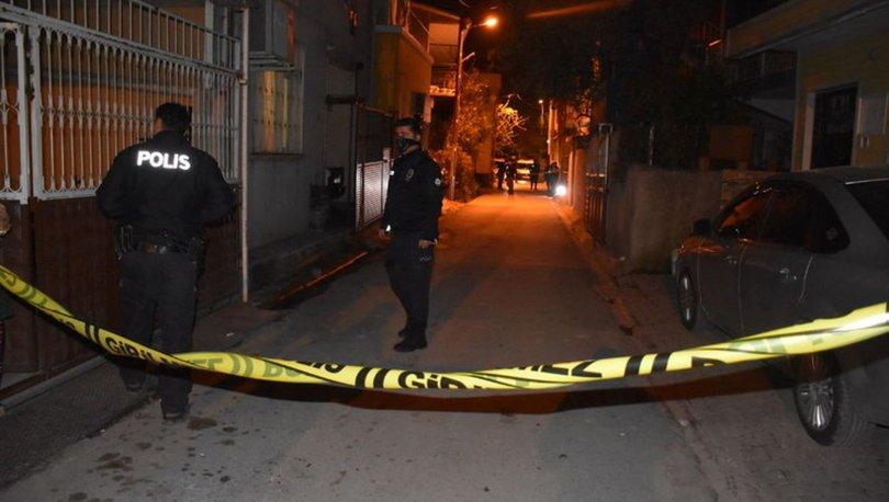 Adana'da silahlı kavga: 1 ölü, 3 yaralı! Cinayet zanlısı önce kaçtı, sonra intihara kalkıştı