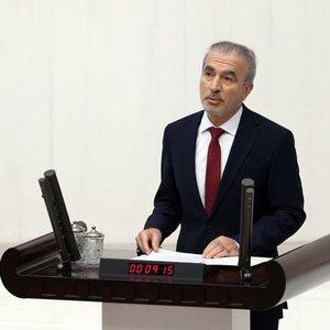 AK PARTİLİ BOSTANCI'DAN 'İNFAZ' AÇIKLAMASI